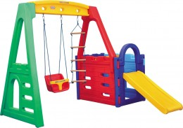 Play Equipments